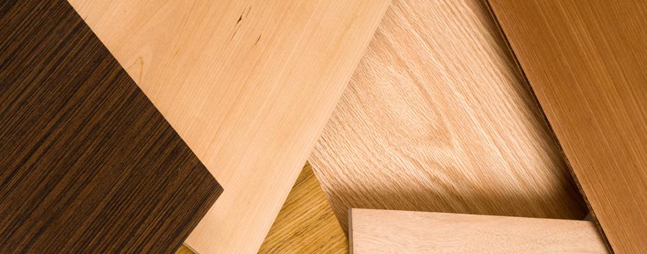 Manejamos la línea más completa en maderas y acabados residenciales