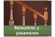 Balaustres